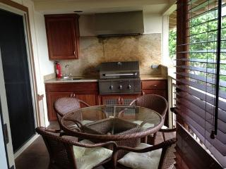 Golf Villas at Mauna Lani O22 includes AC and Great Golf Course Views!, Waimea