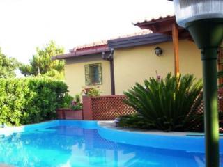 4 bedroom Villa in Pontone a Marciano, Campania, Italy : ref 5248219