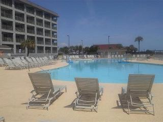 Myrtle Beach Resort 114A | Fantastic Condo with Awesome Ocean View