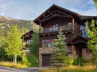Granite Ridge Lodge 1, Teton Village