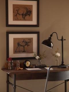Master Bedroom - Writing Desk