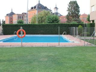 Apartment 3 bedrooms and pool