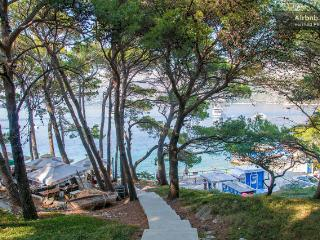 Vacation house Cavtat(OLD TOWN CAVTAT) 100 m from sea,4+1