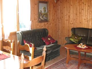 6  person chalet in the center of Transsylvania, Sibiu