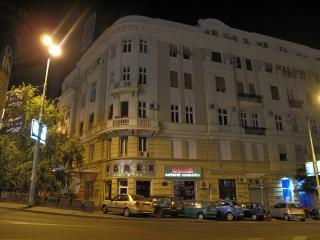 Apartment Moscow,City Center, Belgrado