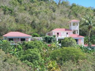 White Bay Villas - An Experience Of A Lifetime!, Jost Van Dyke