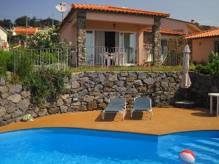 Banda do Sol Self Catering - ROSEMARY COTTAGE, Estreito da Calheta