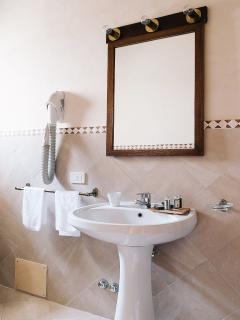 Bathroom : Villamagna