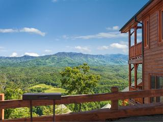 Nothin' But Views in Legacy Mountain Resort, Sevierville