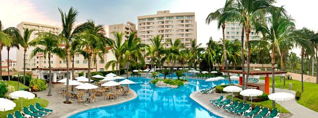 Sea Garden (Mayan Palace) condominium