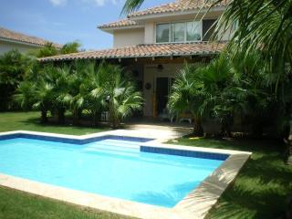 Charming villa in Puntacana Resort &Club, Punta Cana