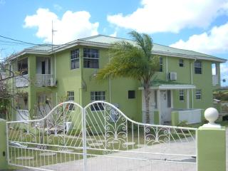 Malfranza Apartments-Home Away From Home, Bridgetown