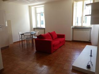 Apartment in Lucca city center