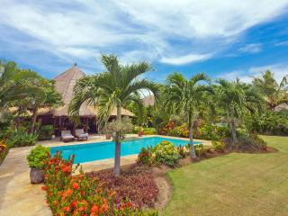 Luxury Private Beach Villa - North Bali