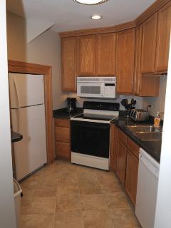 1st floor Silo full kitchen