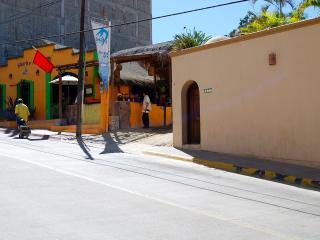 Casa Bonita, Cabo San Lucas