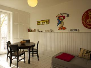 Centrally located Copenhagen apartment near the lakes, Copenhague