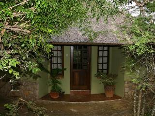 GRANITE PARK LODGES self catering, resort setting, Bulawayo
