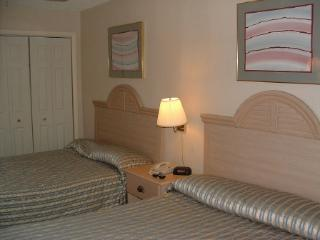 Palms 403 One-bedroom Oceanfront Suite in the Heart of Myrtle Beach!