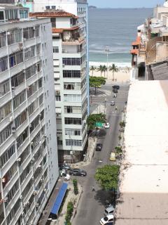 RioBeachRentals - Penthouse on Beach Block #312