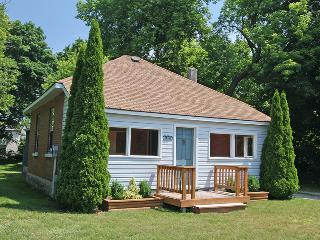 Clarendon Street cottage (#743), Southampton