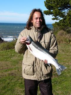 year round fishing