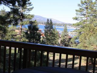 The Water View Getaway (buy 2 get 1 free sale), Big Bear Region