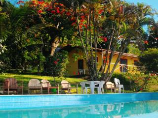 House Chalet & Pool Porto Seguro 2 bedrooms 8-10 p