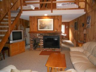 Lovely Mt Snow Condo