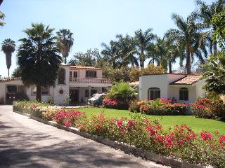 Ajijic Condo #1 at Lake Chapala
