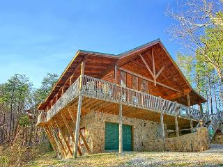 Smoky Mountain Cabin A Night to Remember 3220, Sevierville