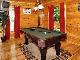 Smoky Mountain Vacation Cabin