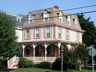 301 South Broadway 25144, Cape May