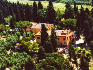 Agriturismo Martignana Alta, Empoli