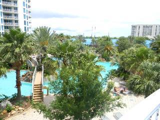 Palms Resort #2315 Full 2 BR*10%OFF April1-May26*POOLViews, Destin