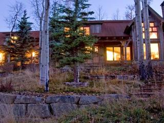 Adams Ranch Retreat, Telluride