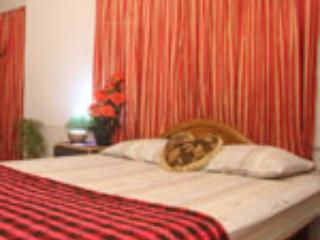 Babylon Garden Serviced Apartments: 3 Room Apt, Daca (división)