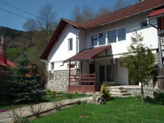 Vila Lucica Sinaia