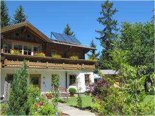 Landhaus Hinteregg | Premium Apartment Schladming