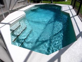 Perfect 4BR Disney home, SW pool/WIFI/Netflix/Xbox