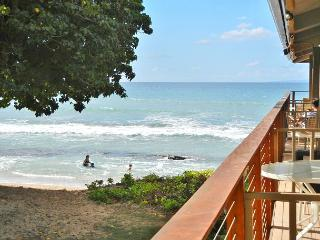 Hale Kai # 206 – Your lovely seaside vacation condo in West Maui, Hawaii, Lahaina