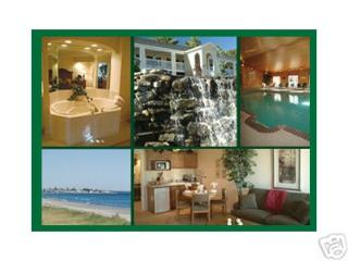 Aug 18-25, 2017 Only: The Falls at Ogunquit Resort