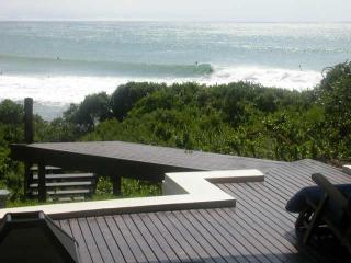 At The Beach, Jeffreys Bay