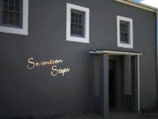 Seventeen Steps Self catering accommodation Bredasdorp