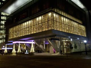 Ritz Carlton Toronto Residences