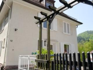 Cozy Apartment close to the city center, Baden-Baden