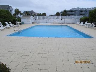 Carolina Beach, 2 bd, Marina, Fishing Pier, Gated