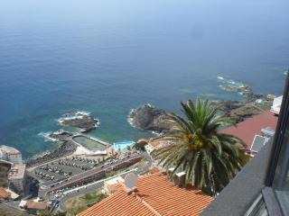 Rent house Tenerife view over the sea, Tacoronte