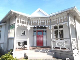 Clarence House, Christchurch