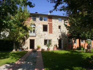 Villa Moroni Lucca, Capannori
